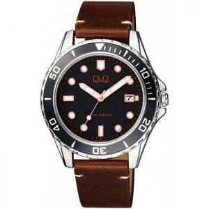 Мъжки часовник Q&Q - A172J312Y