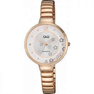 Дамски часовник Q&Q - F611J021Y