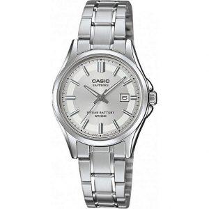 Дамски часовник CASIO - LTS-100D-7AVEF