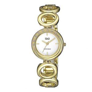 Дамски часовник Q&Q F641J001Y