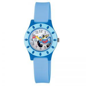 Детски аналогов часовник Q&Q - VQ13J001Y