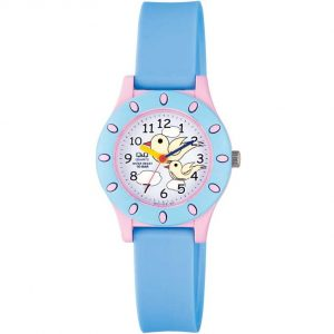 Детски аналогов часовник Q&Q - VQ13J008Y