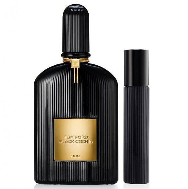 Дамски подаръчен комплект Tom Ford Black Orchid EDP