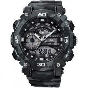 Мъжки часовник Q&Q - GW87J006Y