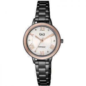 Дамски часовник Q&Q - QB89J417Y
