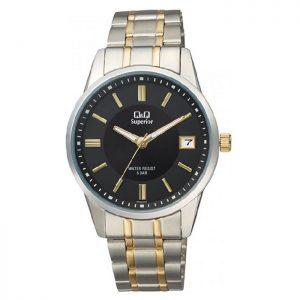 Мъжки часовник Q&Q Superior - S290J222Y