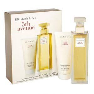 Дамски подаръчен комплект Elizabeth Arden 5th Avenue EDP