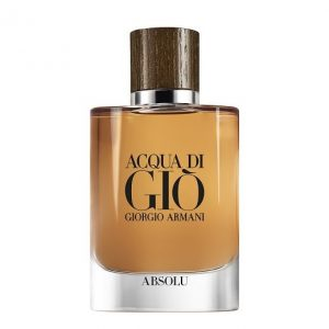Armani Acqua di Gio Absolu EDP мъжки парфюм – без опаковка