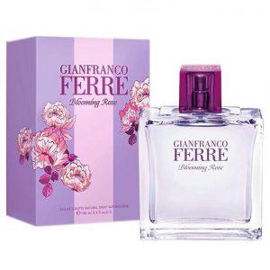 Дамски парфюм Gianfranco Ferre Blooming Rose EDT