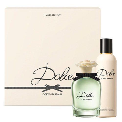 Дамски подаръчен комплект Dolce&Gabbana Dolce EDP
