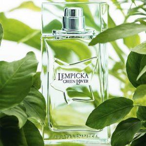 Lolita Lempicka Green Lover EDT мъжки парфюм