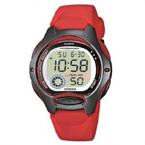 Детски часовник CASIO – LW-203-8AVEF