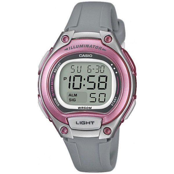Детски часовник CASIO - LW-203-8AVEF