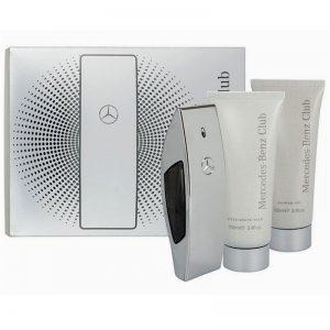 Мъжки подаръчен комплект Mercedes-Benz Club EDT
