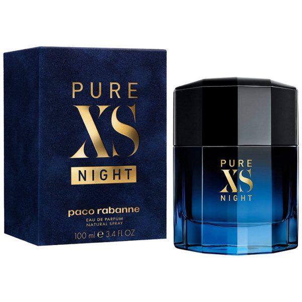 Мъжки парфюм Paco Rabanne Pure XS Night EDP 2019