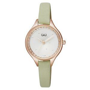 Дамски часовник Q&Q Designer's Collection - QB73J122Y