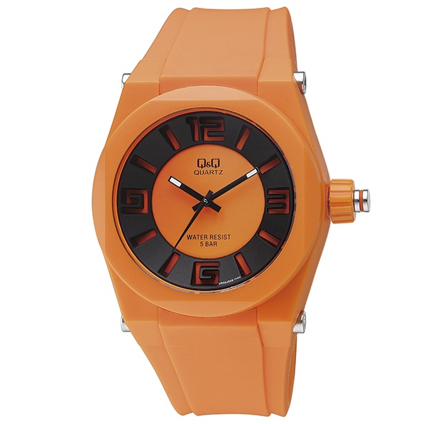 Мъжки часовник Q&Q - VR32J009Y