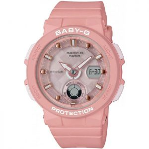 Дамски часовник CASIO BABY-G - BGA-250-4AER