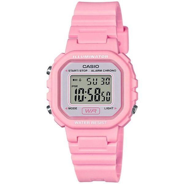 Детски часовник CASIO LA-20WH-4A1EF