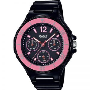 Дамски часовник Casio Collection - LRW-250H-1A2VEF