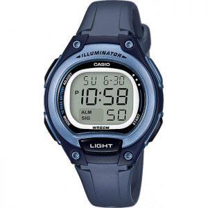 Детски часовник CASIO LW-203-2AVEF от Juel.bg