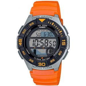 Мъжки часовник CASIO - WS-1100H-4AVEF