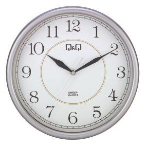 Стенен часовник Q&Q - 0258K500Y