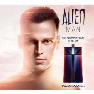 Мъжки парфюм Thierry Mugler Alien Man EDT