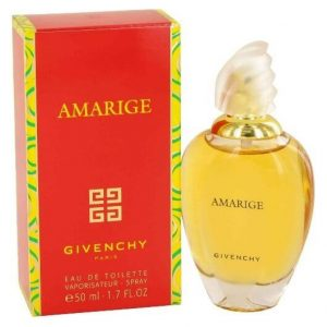 Дамски парфюм Givenchy Amarige EDT