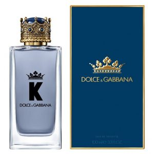 Мъжки парфюм Dolce&Gabbana K By Dolce&Gabbana EDT