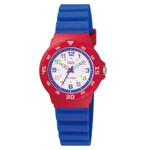 Детски часовник Q&Q - VR19J010Y