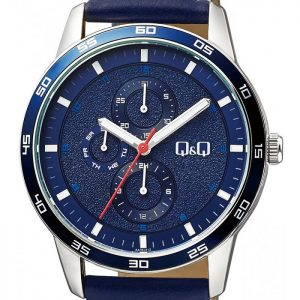 Мъжки часовник Q&Q - AA38J312Y