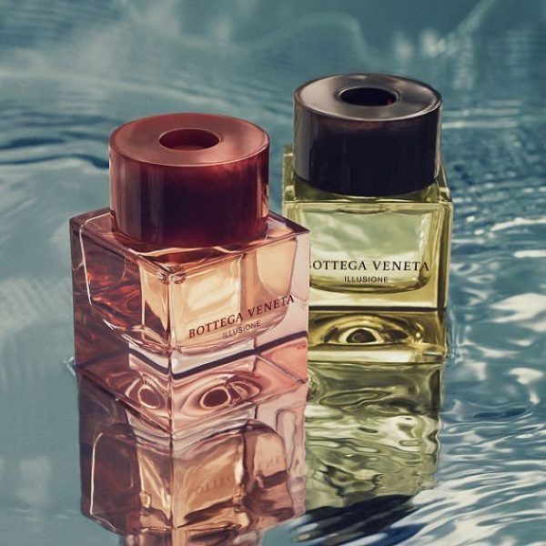 Мъжки парфюм Bottega Veneta Illusione EDT