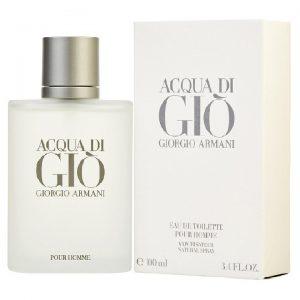 Armani Acqua di Gio EDT парфюм за мъже