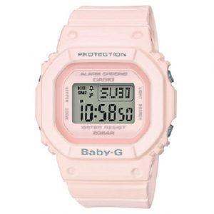 Дамски часовник CASIO BABY-G - BGD-560-4ER