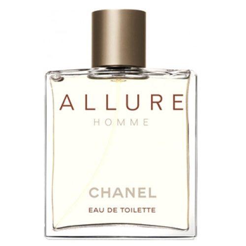 Chanel Allure EDT мъжки парфюм – без опаковка