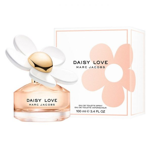 Marc Jacobs Daisy Love EDT парфюм за жени