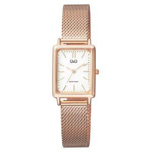 Дамски часовник Q&Q - QB95J021Y