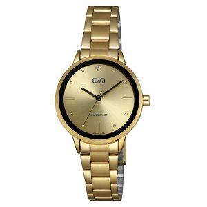 Дамски часовник Q&Q - QB97J010Y
