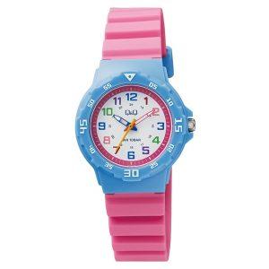 Детски часовник Q&Q - VR19J014Y