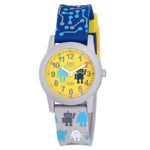 Детски часовник Q&Q VR99J807Y