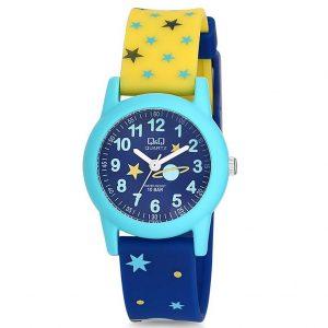 Детски часовник Q&Q VR99J808Y за момче