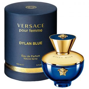 Versace Dylan Blue EDP парфюм за жени