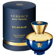Versace Dylan Blue EDP парфюм за жени