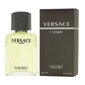 Versace L'Homme EDT парфюм за мъже