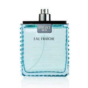 Versace Man Eau Fraiche EDT мъжки парфюм – без опаковка