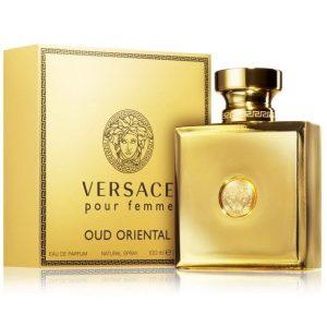 Versace pour Homme EDT мъжки парфюм – без опаковка