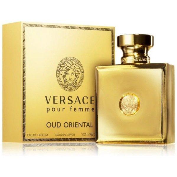 Versace pour Femme Oud Oriental EDP парфюм за жени