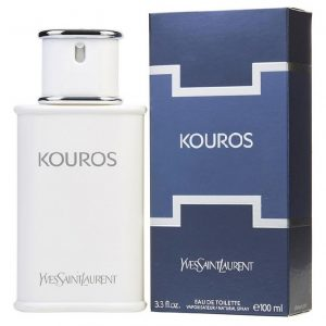 Yves Saint Laurent Kouros EDT парфюм за мъже