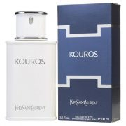 Yves Saint Laurent Kouros EDT парфюм за мъже